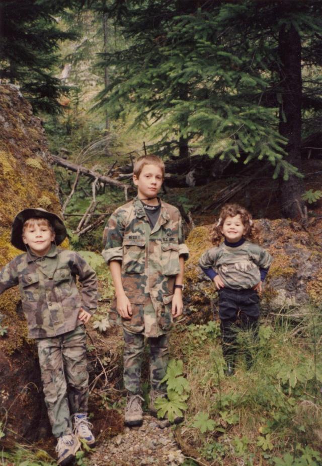 army '91